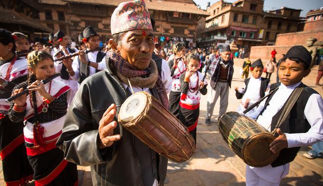 105nepalese-music