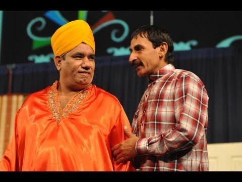 Pakistani-New-Stage-Drama-Thora-Thora-Chan-vekhya-2014