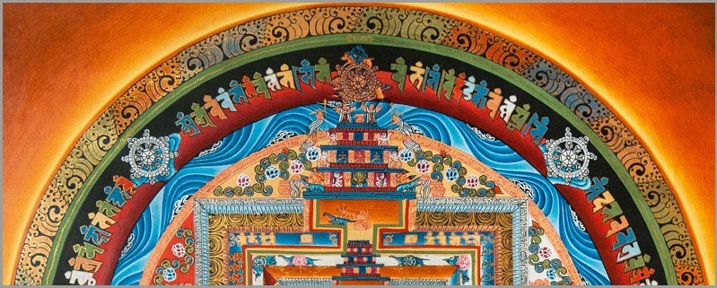 Thangka-Paintings-School-online