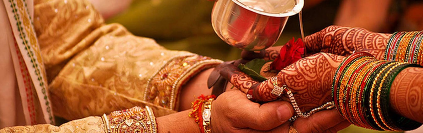 Indian culture dating and marriage