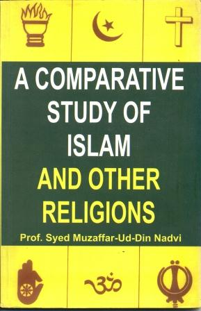 A Comparative Study of Islam and other Religions Image