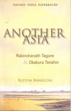 Anther Asia: Rabindranath Tagore & Okakura Tenshin Image