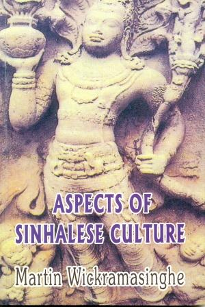 Aspect of Sinhalese Culture Image