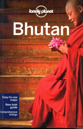 Bhutan: Lonely Planet Image