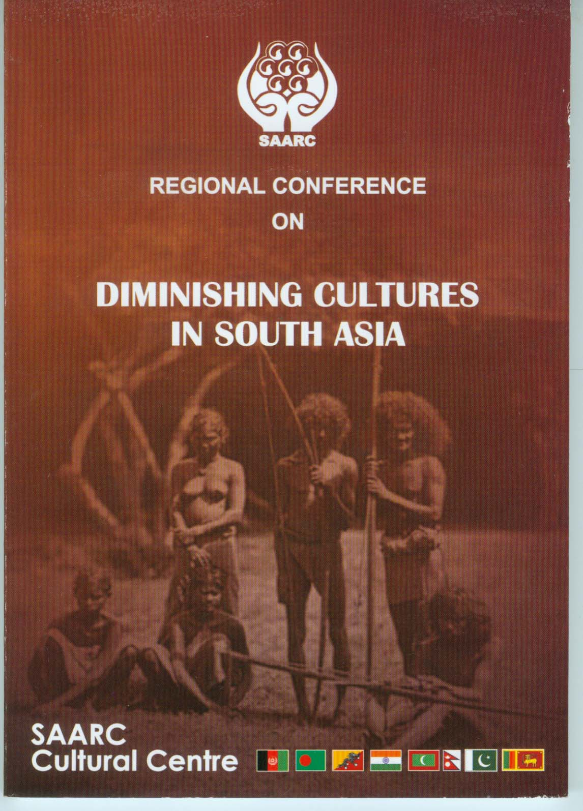 Regional Conference on Diminishing Cultures in South Asia Image