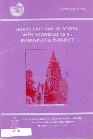 india and southeast asia relations pdf