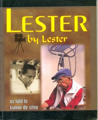 Lester By Lester Image