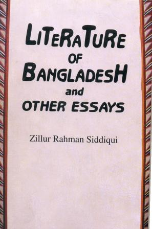 Literature of Bangladesh and Other Essays Image