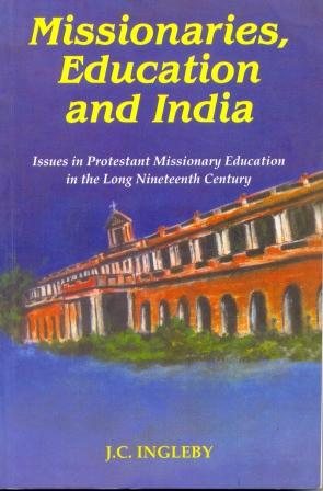 Missionaries Education in India Image