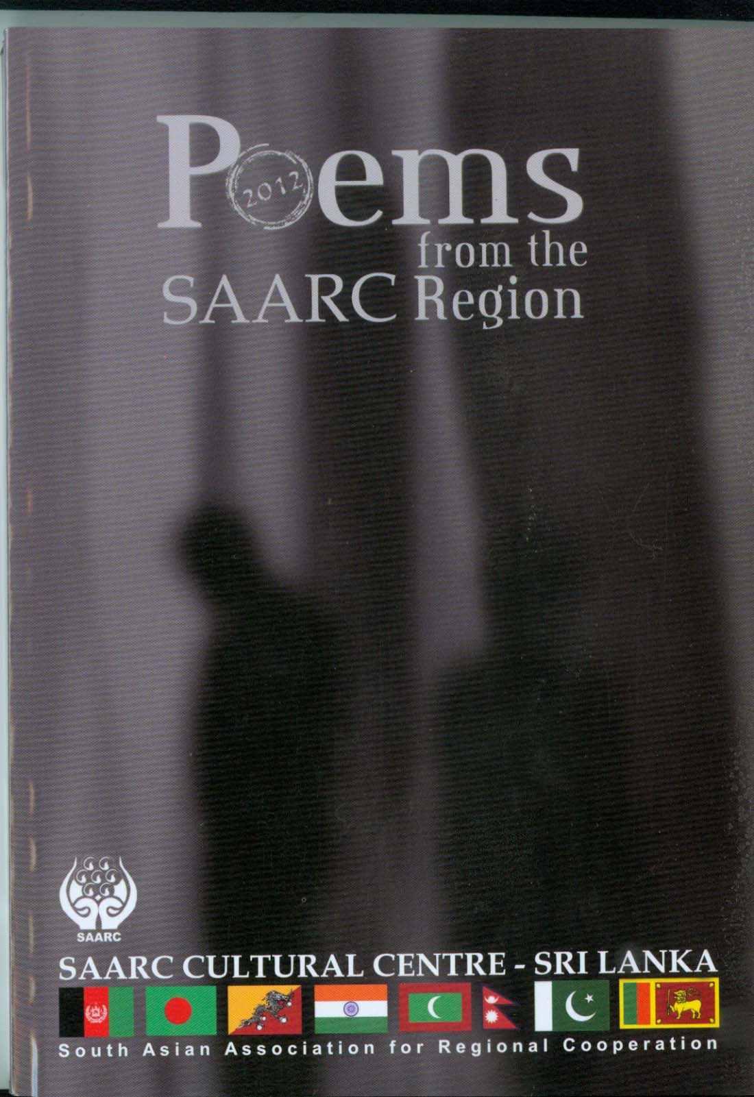 Poems from the SAARC Region 2012 Image