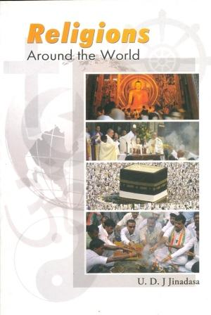 Religions Around the World Image