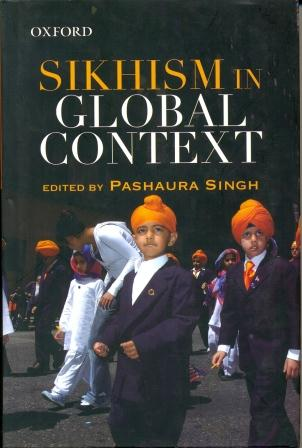 Sikhism in Global Context Image