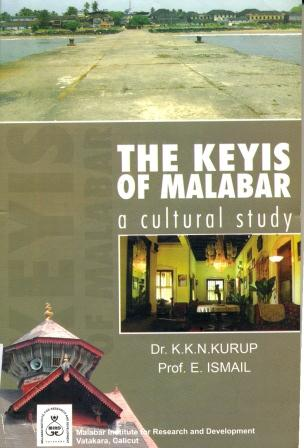 The Keyis of Malabar; A Cultural Study Image