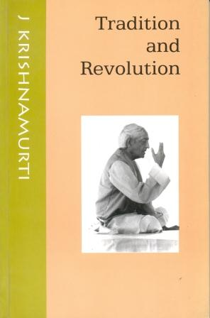 Tradition and Revolution Image
