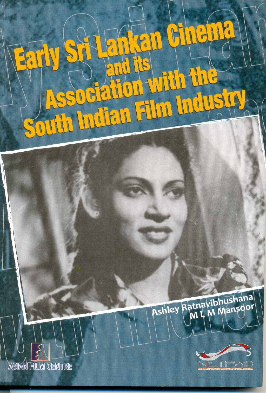 Early Sri Lankan Cinema and its Association with the South Indian Film Industry Image