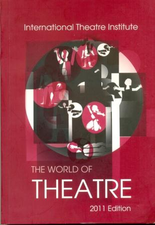 The World of Theatre 2011 Edition Image
