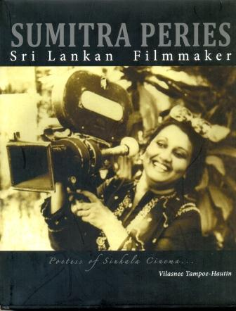 Sumitra Peries Sri Lankan Film Maker Image