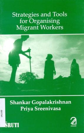 Strategies and Tools for Organizing Migrant Workers Image