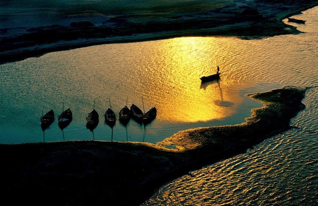 Glden Ganga