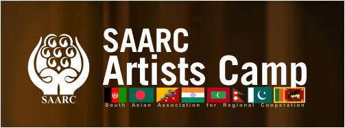 artists camp